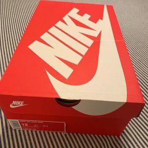 Men Nike Air Max Axis